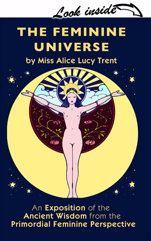 Look inside The Feminine Universe